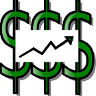 Stock Trade Calculator(Pro) icon