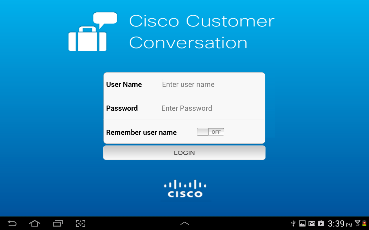 Customer Conversations Guide - screenshot