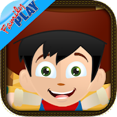 Cowboy Toddler Kids Games Full