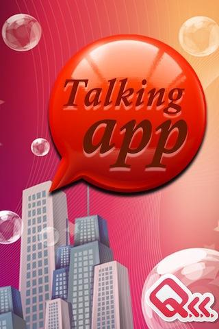 【免費教育App】狐狸與山羊 Talking-App-APP點子