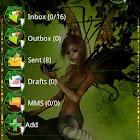 Fairy GO SMS Theme icon