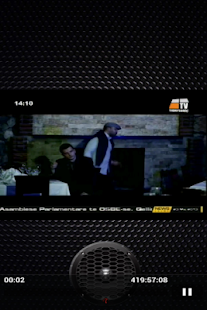 Shqip Tv Radio Albanian Online - screenshot thumbnail