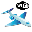 Airplane Mode Wi-Fi Tool logo