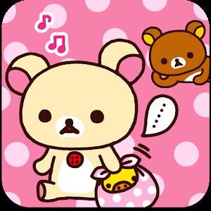 Rilakkuma Shopping list 生活 App LOGO-APP試玩