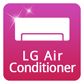 LG Air Conditioner Russia