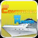 Container Mania logo