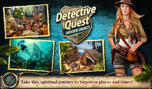 Detective Island FREE