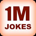 One Million Jokes icon
