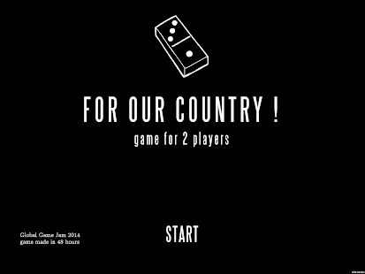 For Our Country- screenshot thumbnail
