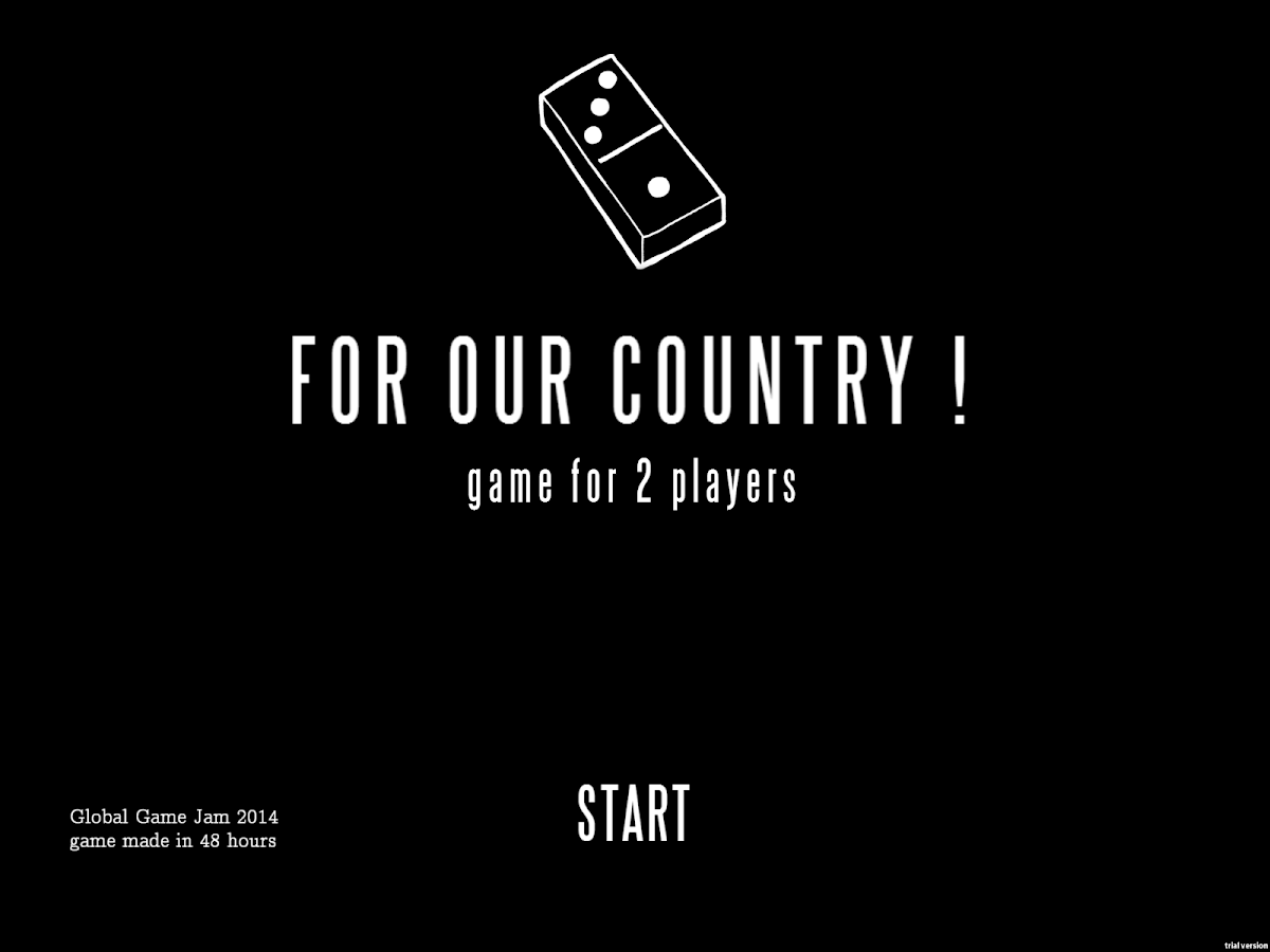 For Our Country- screenshot
