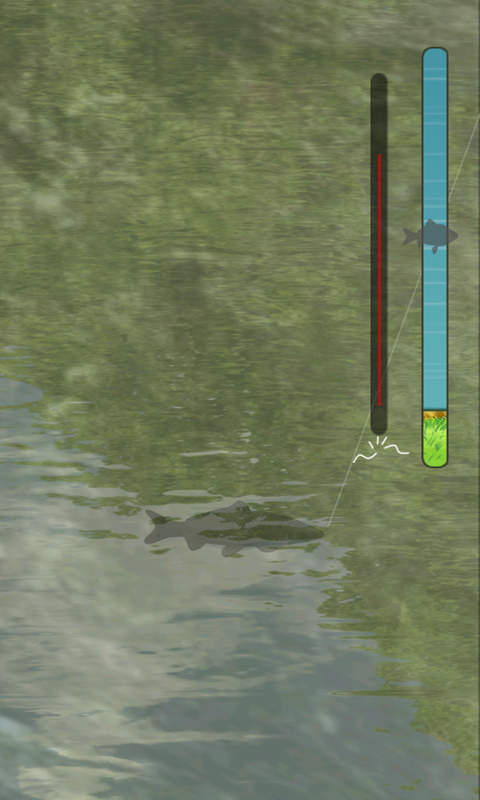 Zen Fishing- screenshot
