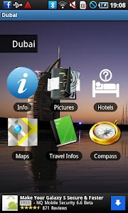 Dubai Travel Guide screenshot 0
