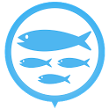 【釣りGPS】Fishing Point Recorder icon
