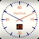 步伐時鐘 icon