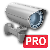 tinyCam Monitor PRO for IP cam icon
