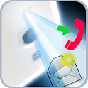 Flash Torch + Call SMS Alert icon