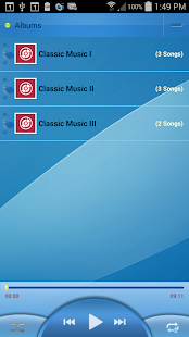 Music Drop 'n Play Screenshot