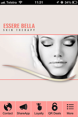 Essere Bella Beauty Therapy