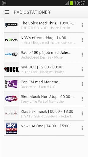 Radio Play DK