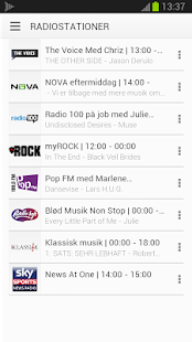 Radio Play DK - screenshot thumbnail