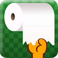 Drag Toilet Paper APK for Bluestacks