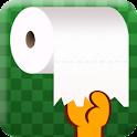Drag Toilet Paper logo