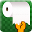 Drag Toilet Paper APK for Sony