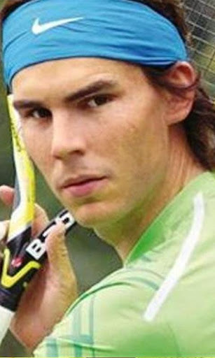 Rafael Nadal Wallpaper Set