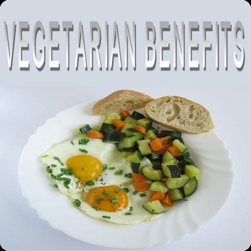 Vegetarian Benefits