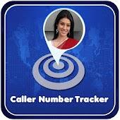 Caller Number Tracker