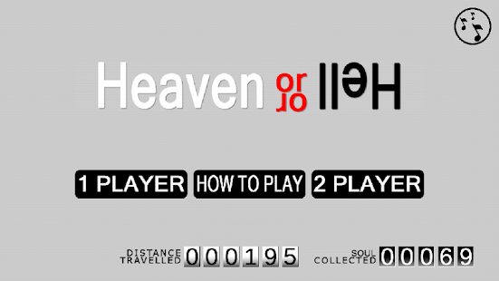 Heaven or Hell- screenshot thumbnail