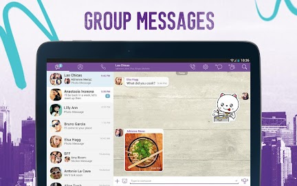 Viber Screenshot 24