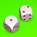 Dice – 3D logo