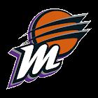 Phoenix Mercury icon
