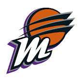 Phoenix Mercury Android APK Download Free By YinzCam, Inc.