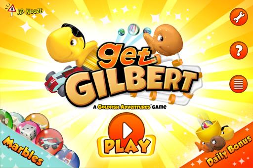 Get Gilbert