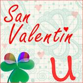 GO Launcher EX Valentines Day