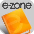 e-zone 揭頁版 icon