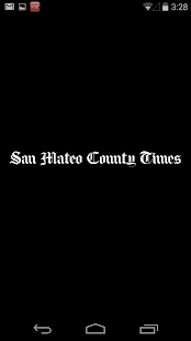 San Mateo County Times - screenshot thumbnail