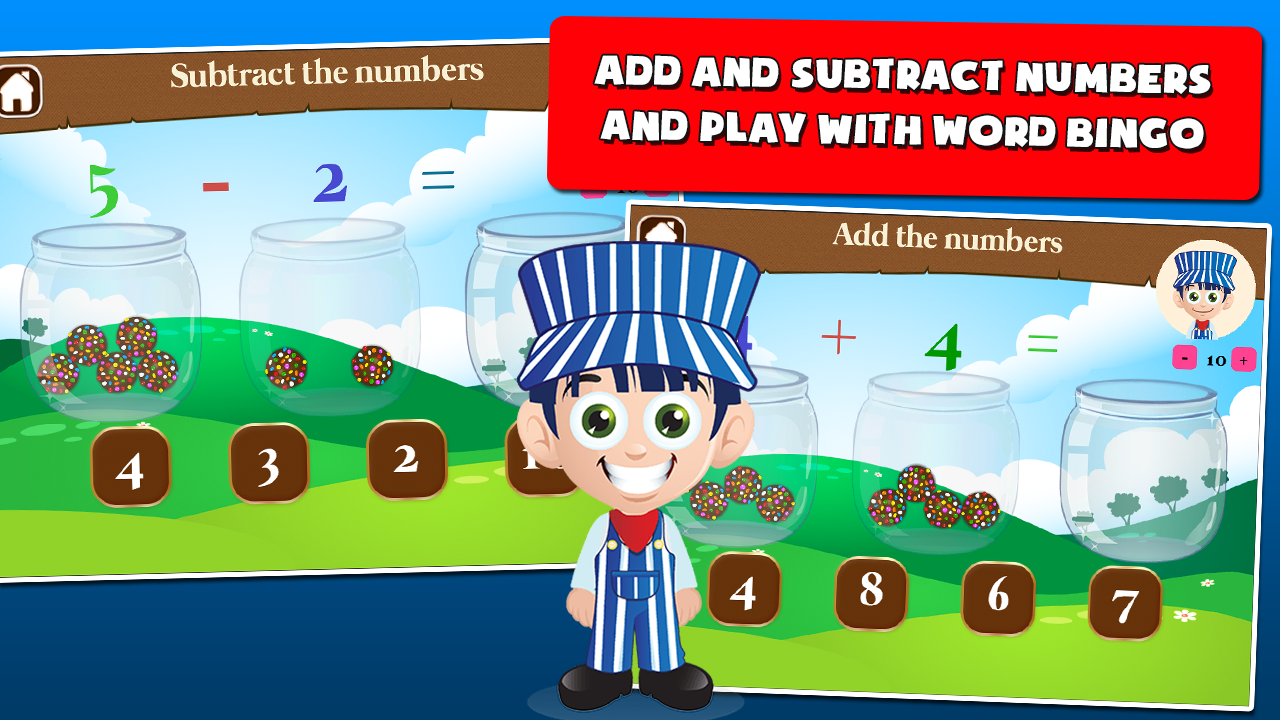 kids train games for 1st grade android apps on google play