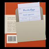 BooksApp