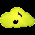 CloudAround Music Player icon