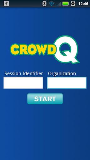 CrowdQ