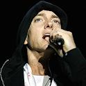 Letras de Canciones de Eminem logo