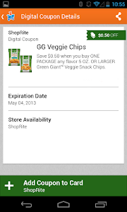 Pushpins Grocery Coupons screenshot 5