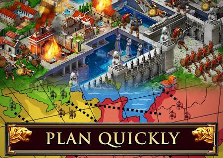 Game of War - Fire Age 2.16.405 screenshot 14359