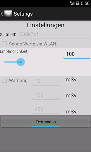 玩程式庫與試用程式App|WLAN-Dosimeter免費|APP試玩