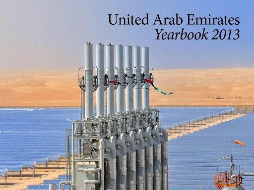 UAE Yearbook 2013