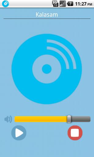 Kalasam HD Tamil radio