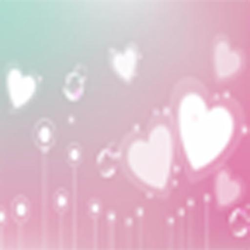 Heart Blloon